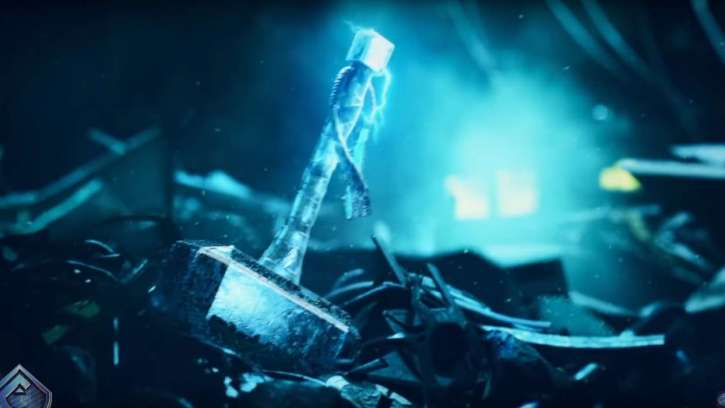 The Publisher Square Enix Has Plans Of Revealing An Avengers Game At This Year's E3 Event