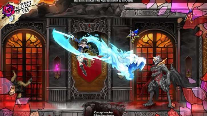 Bloodstained: Ritual of the Night Gets New Trailer And An Official Release Date