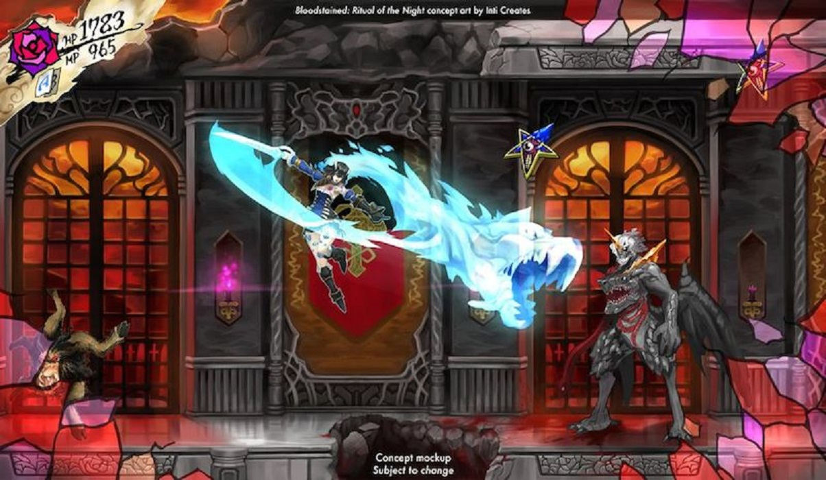 Kingdom Two Crowns: Dead Lands Gets A Bloodstained Crossover While Bloodstained Languishes