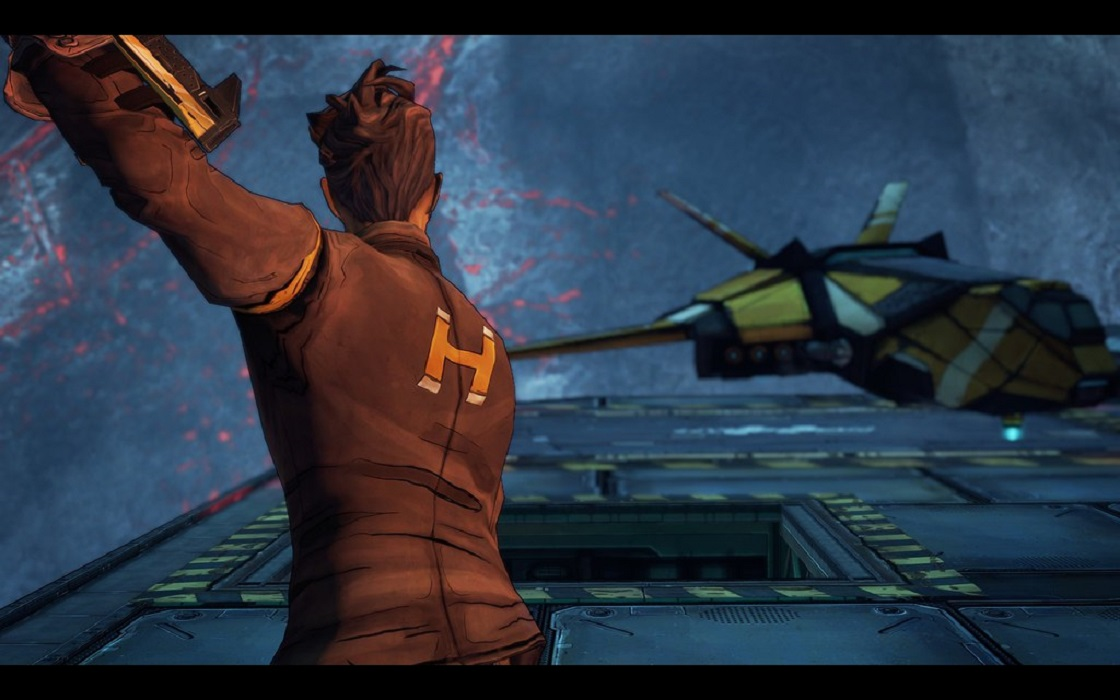Some Amazing New Gameplay Footage Of Borderlands 3 Was Recently Shown; Showcases New Vault Hunters And Veh...