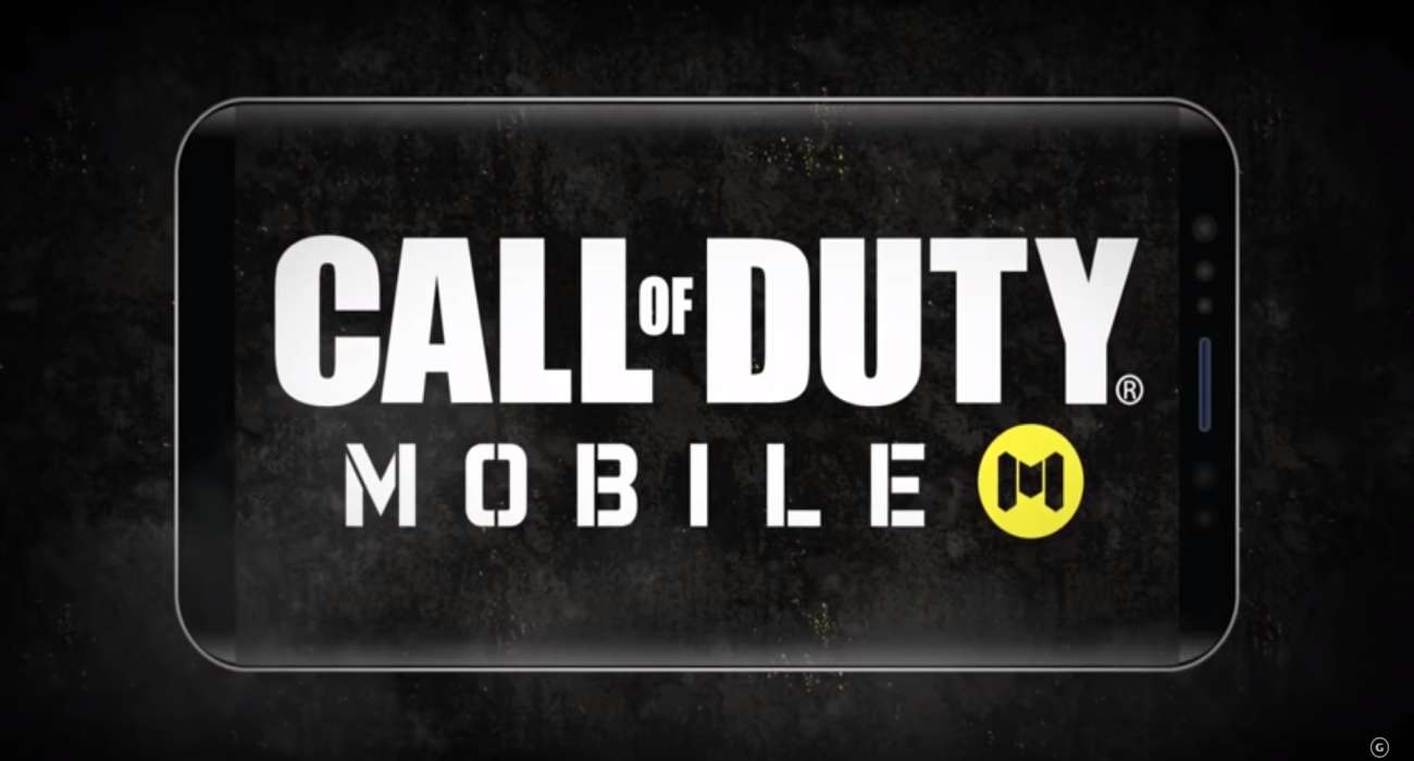 Call Of Duty: Mobile Comes Out Next Month And Apparently Can Be Played On A PC