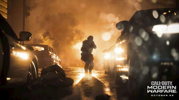 Call of Duty: Modern Warfare Remake Announced Developers Are Changing The Call of Duty Formula For The Better
