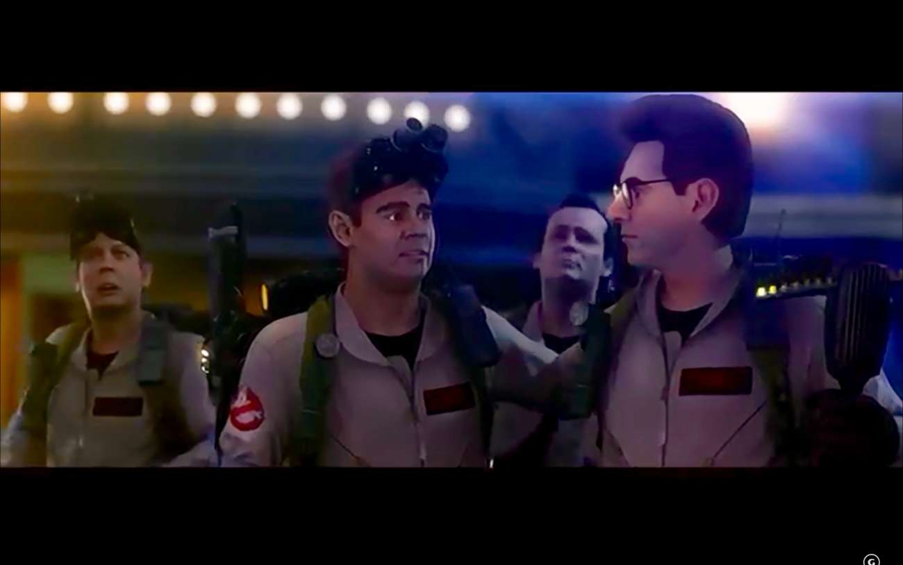 Ghostbusters: The Video Game Remastered Is In The Works; A New Trailer For It Surfaces