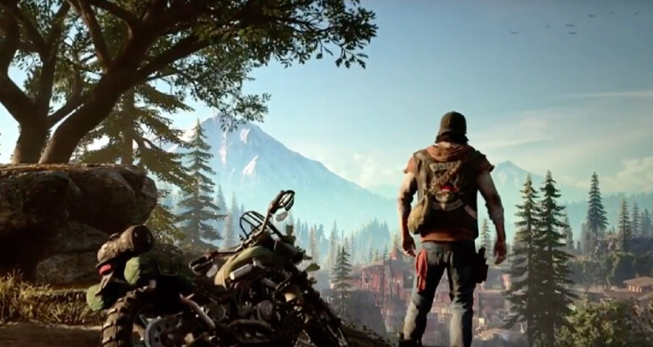 Bend Studio Has Some Amazing Plans For Days Gone, Taking The Zombie Genre To New Heights