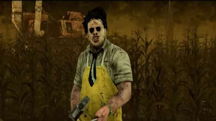 The Online Multiplayer Dead By Daylight Will Be Available On Xbox Game Pass At The End Of May