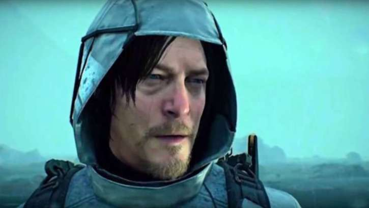 A Teaser Trailer Recently Came Out For Death Stranding Ahead Of This Year's E3 Event