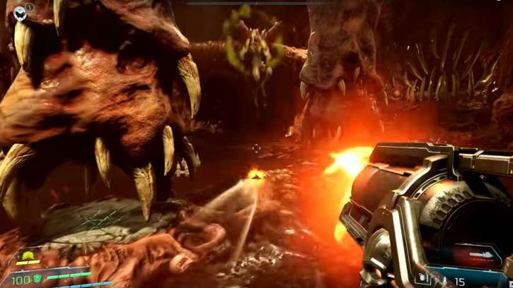 Bethesda Softworks Will Put Out More Details On Doom Eternal At This Year's E3 Event