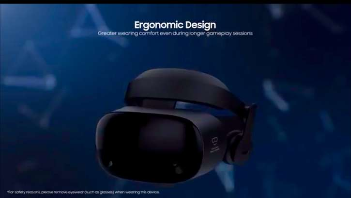Samsung's HMD Odyssey Plus VR Headset Is Now $200 Off; A Great Value For VR Gaming