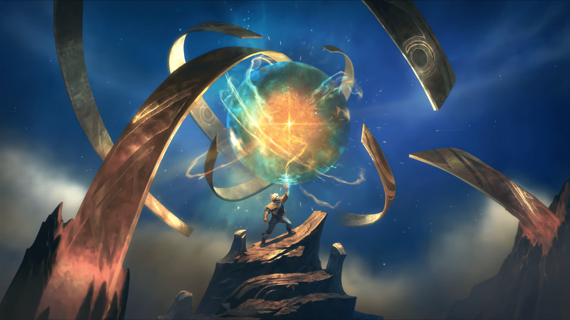 League Of Legends Share Results Of Champion Update Voting: See Who's Getting Reworked Next