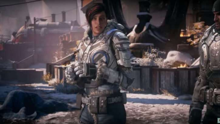 Gears Of War 5 Will Be Making Its Appearance At E3; Could Be The Best In The Series