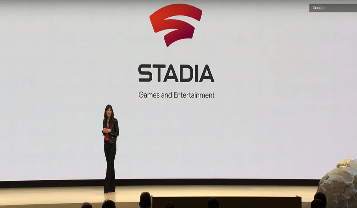 Google Is Planning To Unveil More Information About Stadia Sometime During The Summer