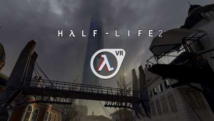 Valve's Announcement For Half-Life VR Game This Week Is Very Slim