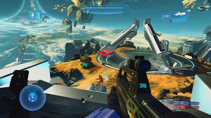 Halo: The Master Chief Collection For PC's First Public Testing Has Been Delayed