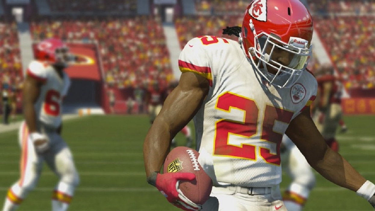 NCAA Teams Returning To Madden 20 Should Give Fans A More In-Depth Look Into Making It Into The NFL