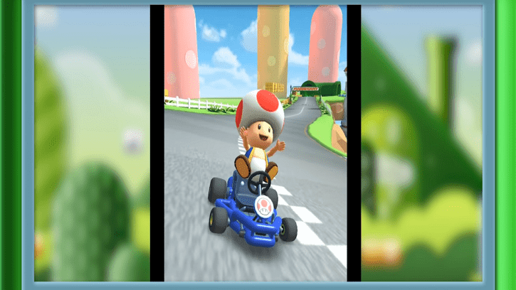 New Details Emerge For The Mobile Game Mario Kart Tour, Including Course And Character Announcements