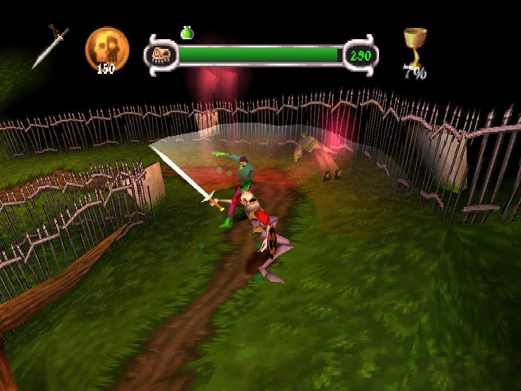 PlayStation's Upcoming State Of Play Will Feature The MediEvil Remake; More Gameplay Footage Will Be...