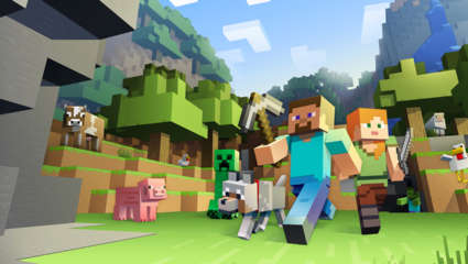 Minecraft Bedrock Comes To Playstation 4; Sony Finally Yields To Cross-Play