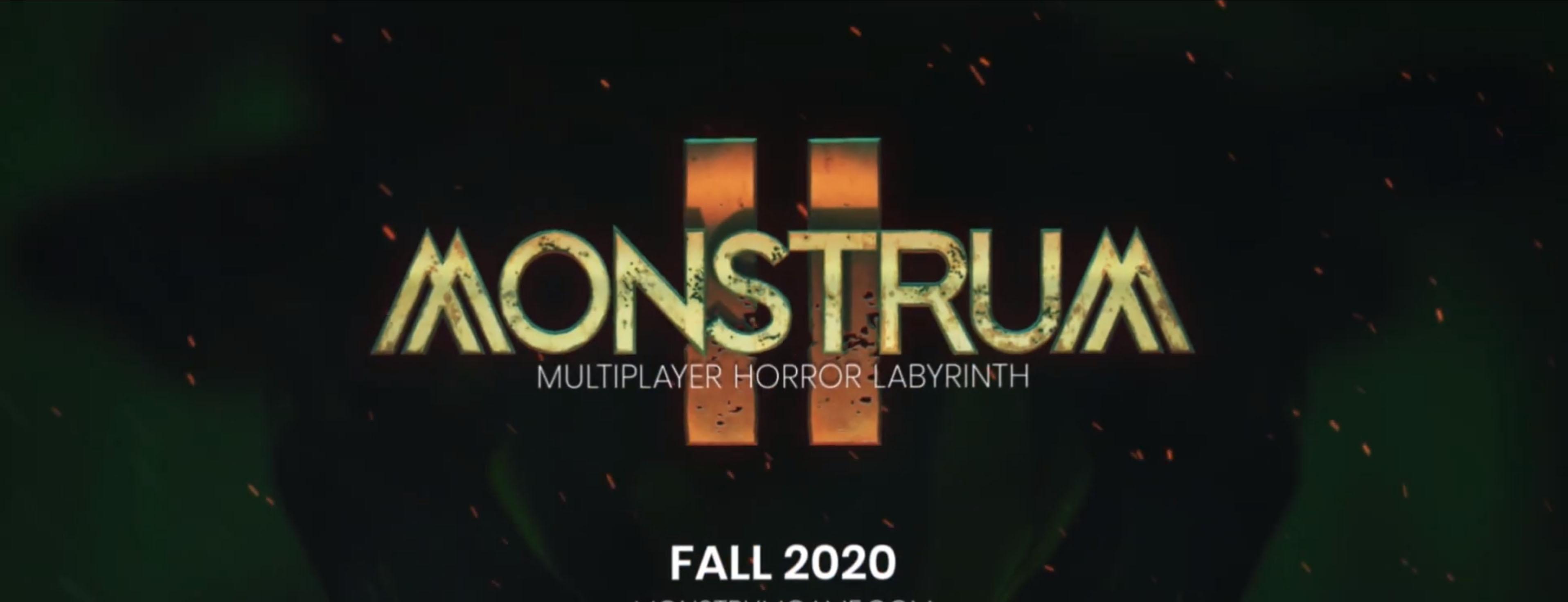 Monstrum 2, Hide And Seek On The Ocean? Hunters Find Monster Reborn In This 4v1 Game