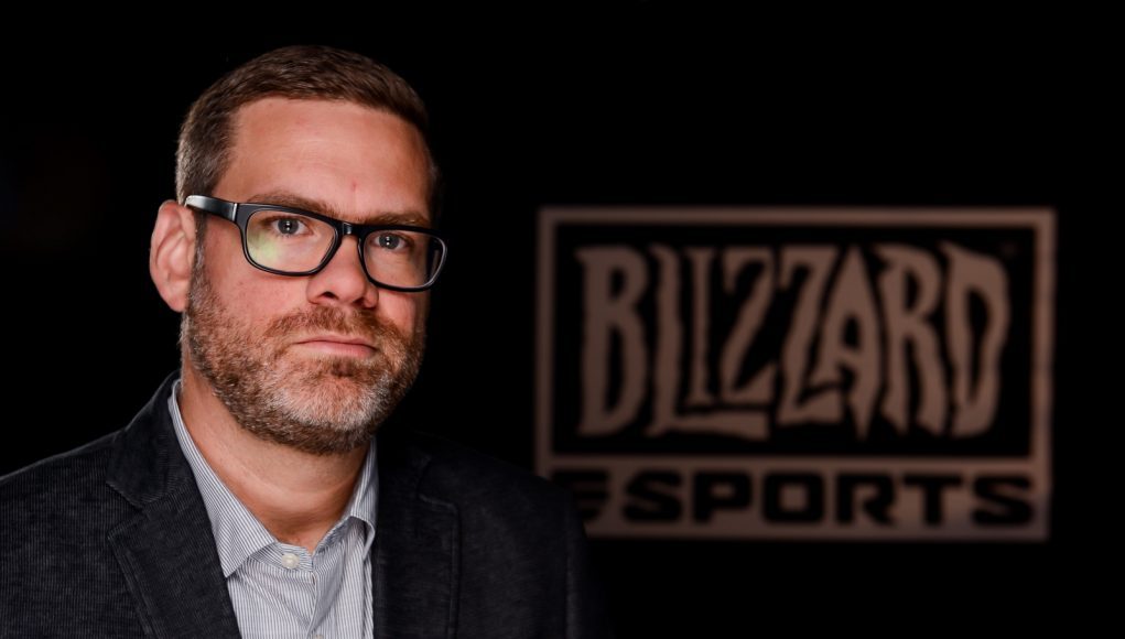 Nate Nanzer, Overwatch's League Commissioner Leave The Team For Epic Games To Coordinate Their Competitive Launch