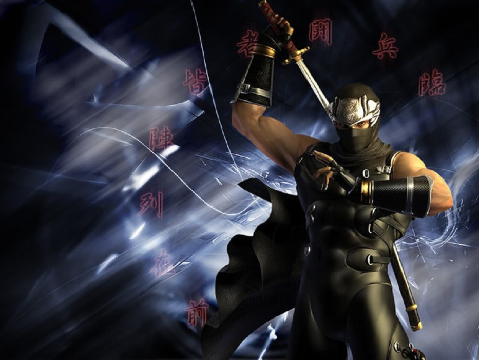 Ninja Gaiden 3 Razor S Edge Now Joins Xbox One S Backward