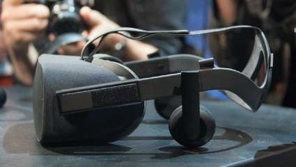 The Powerful Rift S From Oculus Is Set To Come Out In May; Pre-Orders Are Now Available