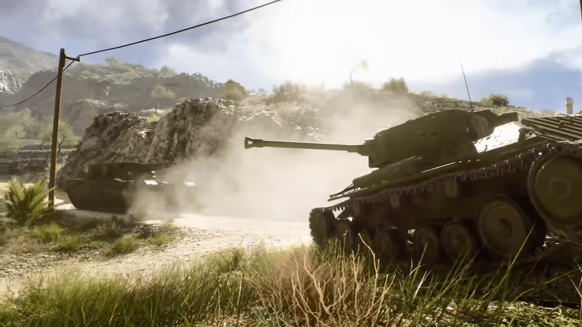 A New Map For Battlefield V Is Finally On The Way – Mercury Gameplay Trailer