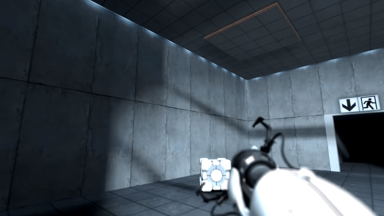 Portal: Still Alive Is Now FREE Via Games With Gold On Xbox One