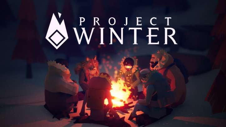 Project Winter, A Survival Game With Lies and Deceit, Leaves Early Access With New Weapons And Maps Added
