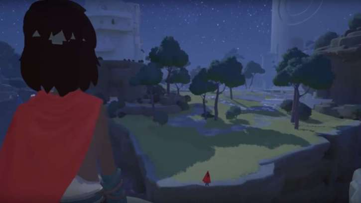 The Action-Puzzle Game Rime Is Now Available For Free On The Epic Games Store