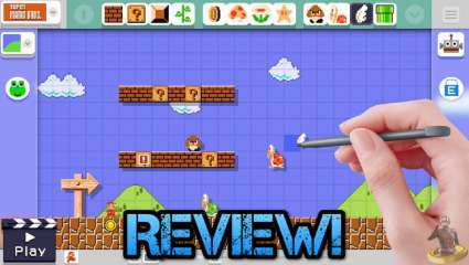 Some New Details Emerge Regarding Super Mario Maker 2 Thanks To A Japanese Poster Leak