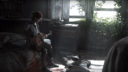 Naughty Dog Is Looking To Close Out The Final Stages Of Development For The Last Of Us 2