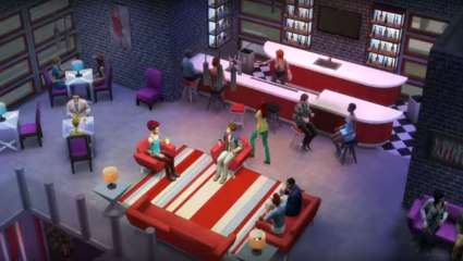 The Latest Sims 4 Update Is Causing Mass Fan Excitement Because It Features Customizable Stairs