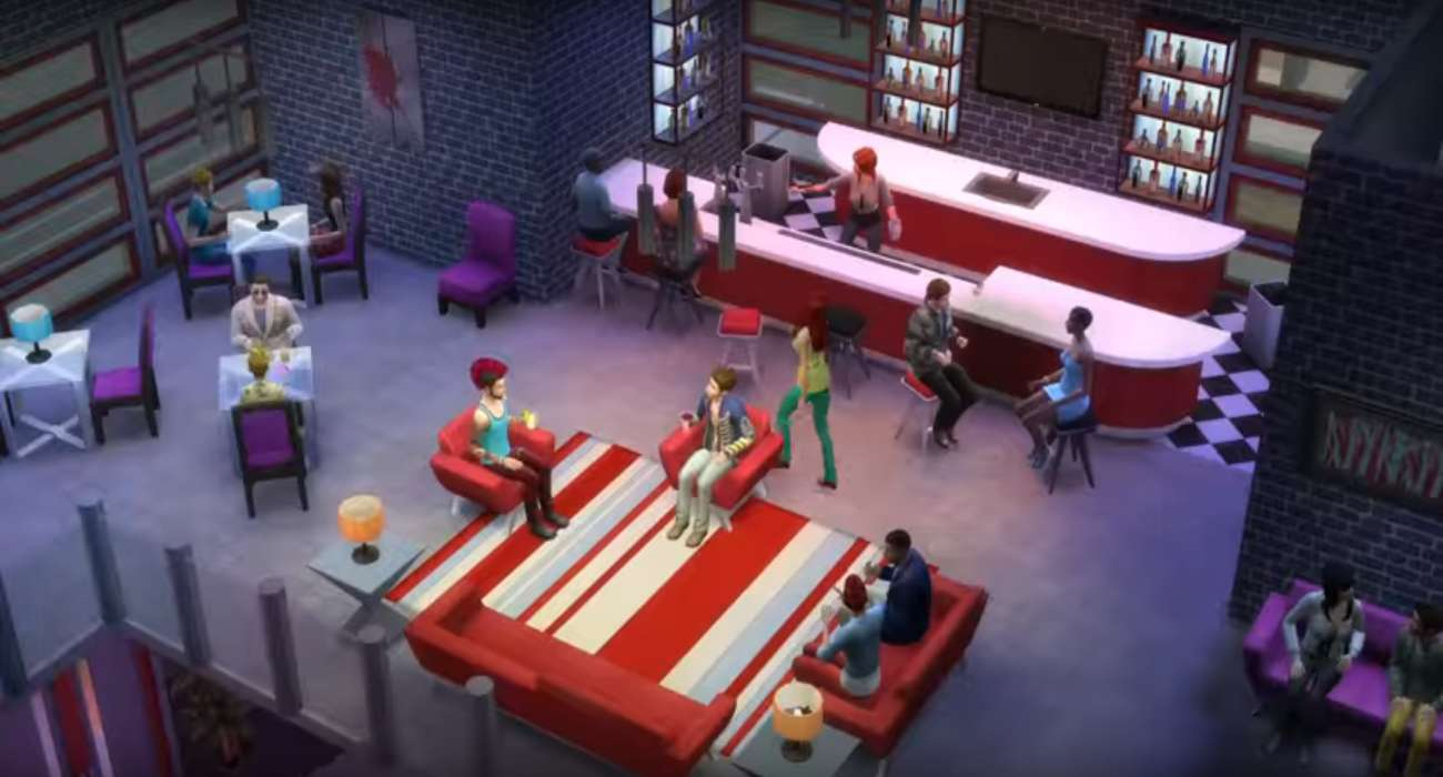 The Latest Sims 4 Update Is Causing Mass Fan Excitement