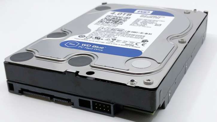 Western Digital Soon To Release Its 4TB Solid State Drive; American Manufacturer Joins Samsung In Offering 4TB Ssds