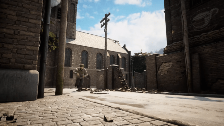 Battalion 1944 Gets A Boost In Playerbase After New Update; Is The Game Good Enough To Retain It?