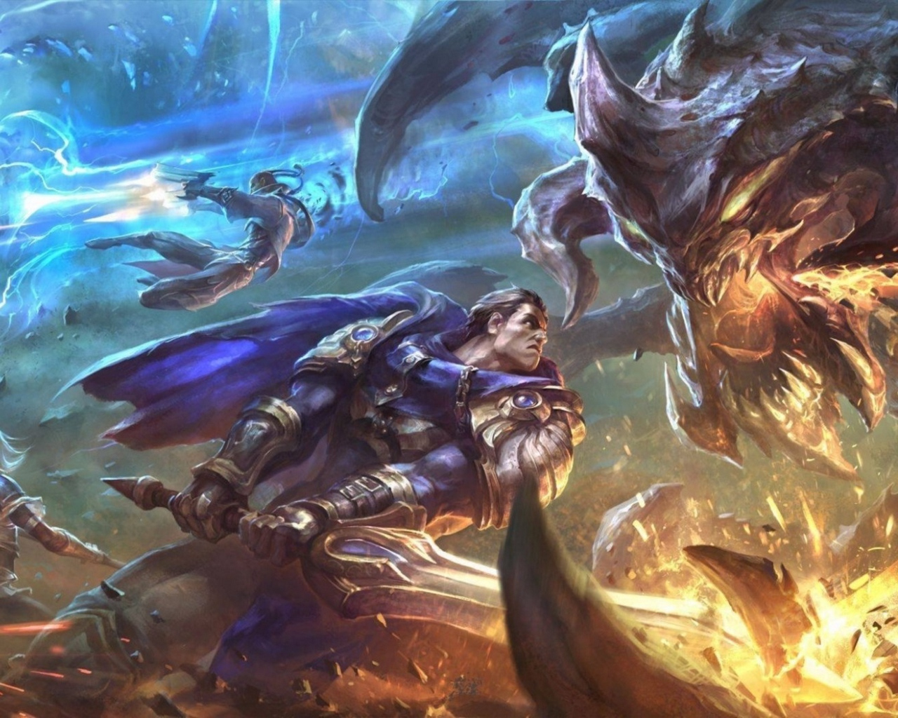 Riot Games Announces Pro View, Team Pass, And Fan Pass For League Of Legends Esports