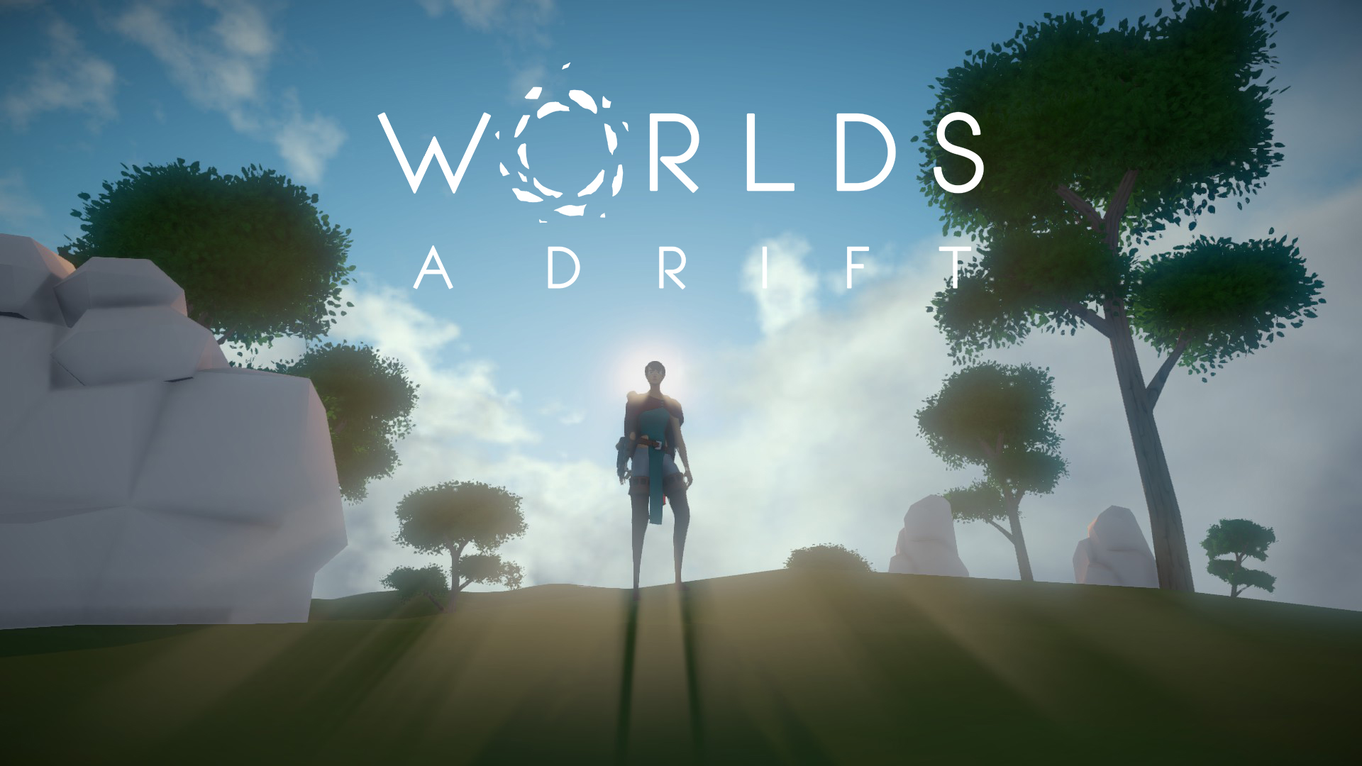 Worlds Adrift Is Shutting Down In July 2019, End Of The Airship MMO