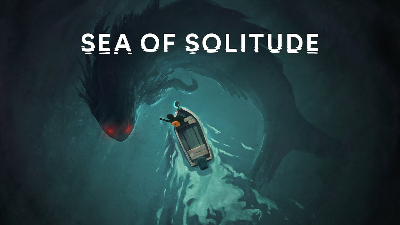 Sea of Solitude—A Game About Fighting Personal Demons And Trauma—Hits Hard But Fairly