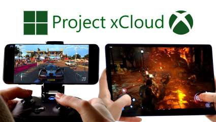 Xbox Releases More Details on Project xCloud's Future Capabilities and Current Status Over 3,500 Games Tested