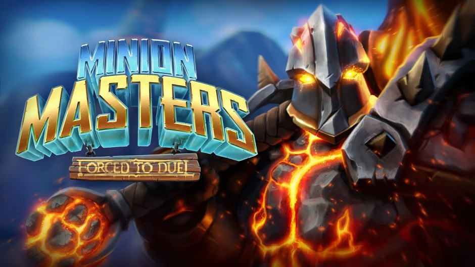 Minion Masters, The Fast Paced Tower Attack Card Game, Is Now Available On Xbox