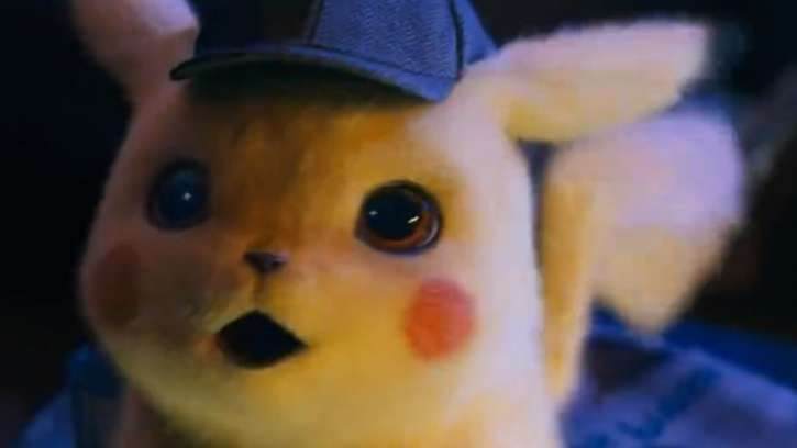 New Detective Pikachu 2 Game Will Be Released on Nintendo Switch Following The Movie's Success
