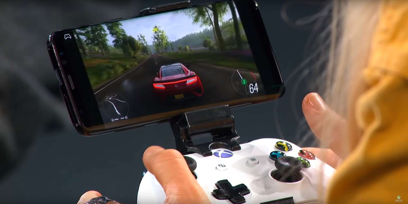 Industry Titans Microsoft And Sony Are Coming Together To Work On Gaming Cloud Services