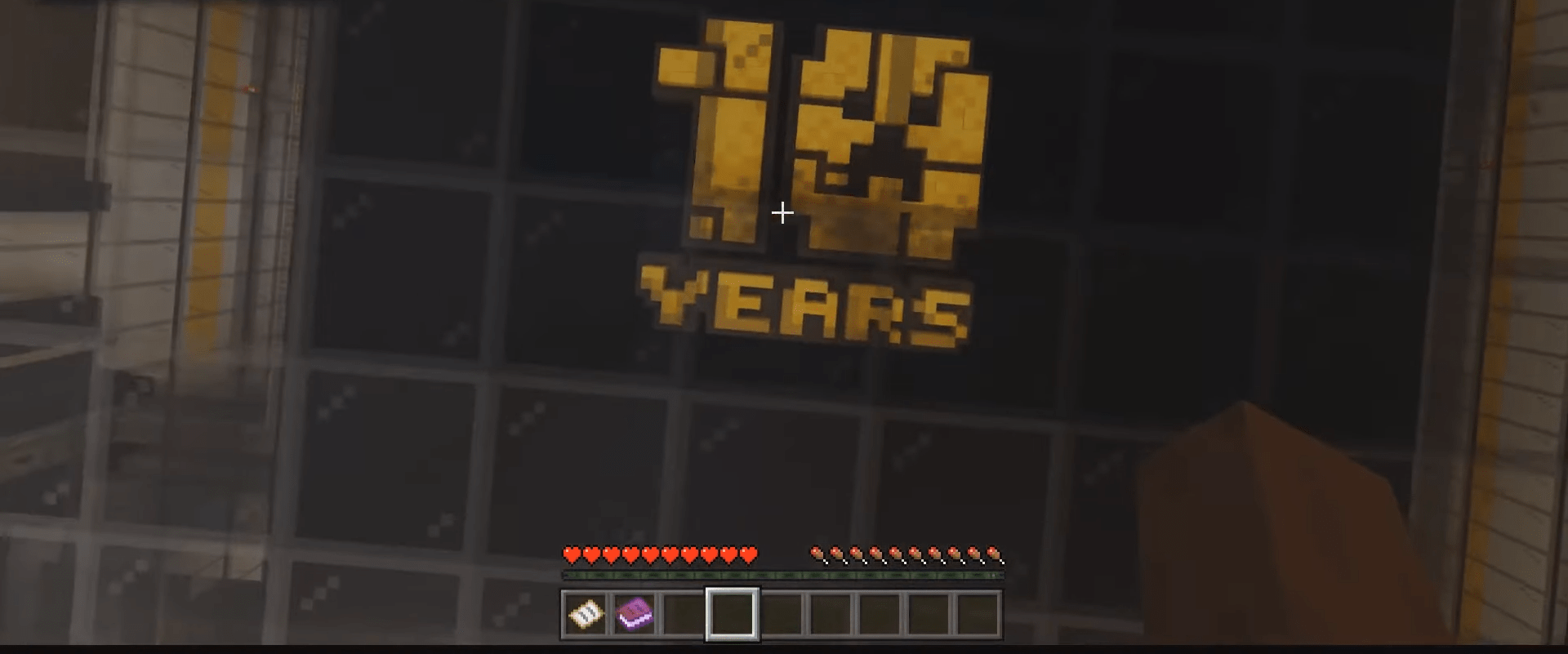 Minecraft Releases Mind-Blowing Ten Year Anniversary Map In Collaboration With Blockworks