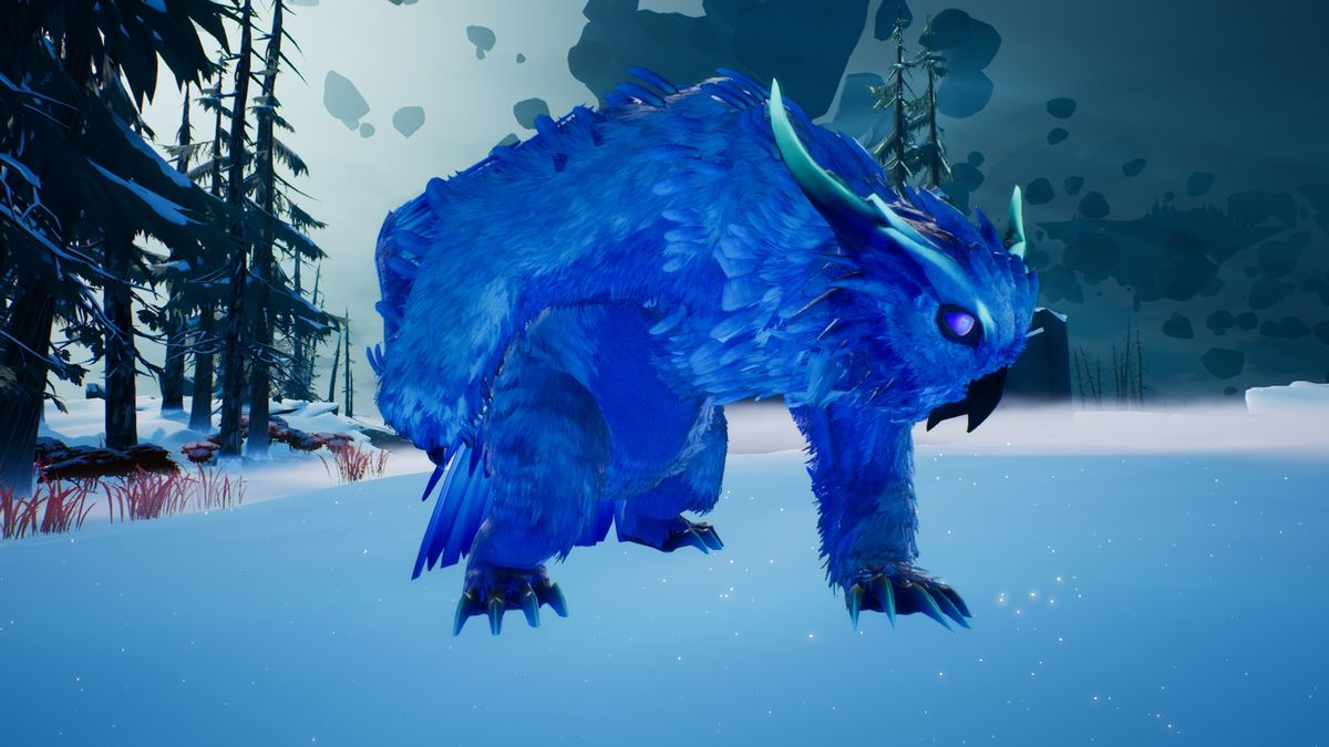Dauntless Makes An Appearance At E3–With A Late 2019 Release