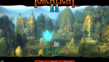 Torchlight II Is Coming To PS4, Switch and Xbox One September 3 And Will Include An Exclusive PS4 Pet
