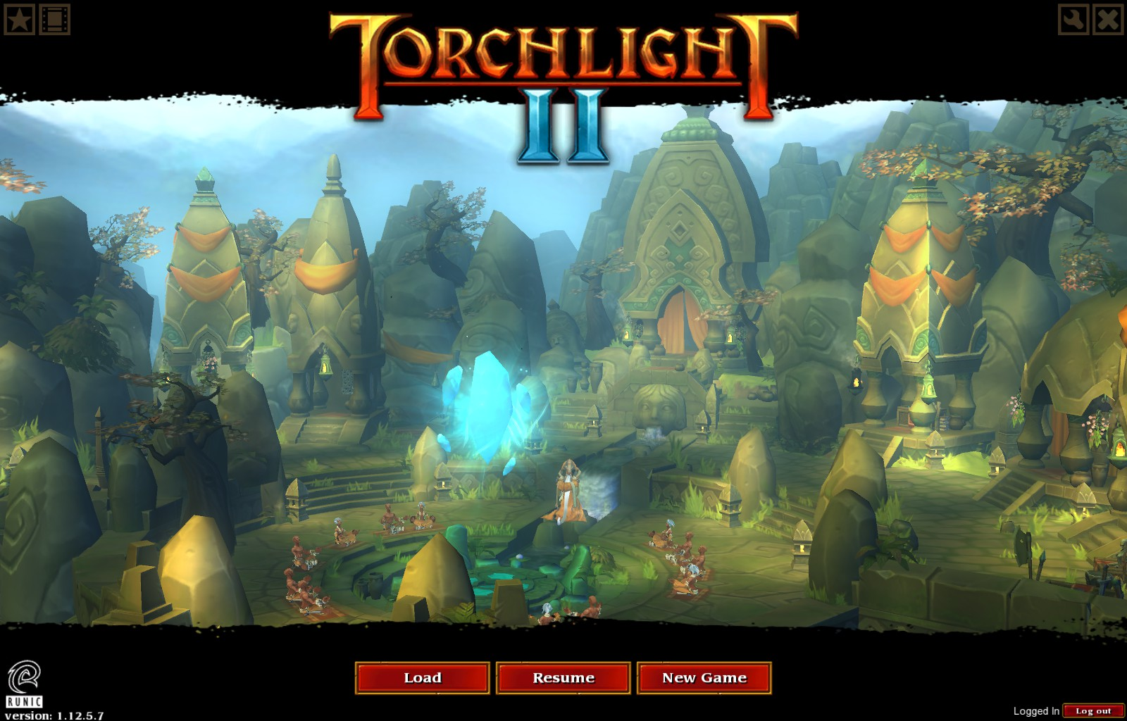 Torchlight II's Port To The Nintendo Switch Officially Releases Today And The Game Plays Perfectly On The Console