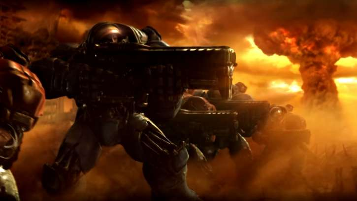Blizzard Cancels Unannounced Starcraft FPS Spin-off, the Second Cancelled StarCraft Shooter