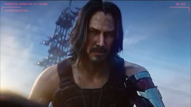 Cyberpunk 2077 Will In Fact Have Multiple Endings, Giving More Weight To Decision-Making