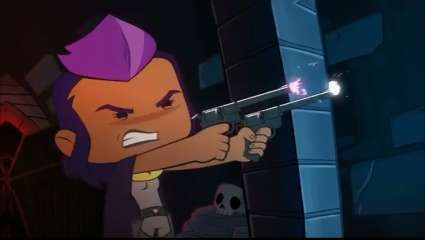 Enter The Gungeon Is Now Officially Free For PC Users Thanks To Epic's Mega Sale