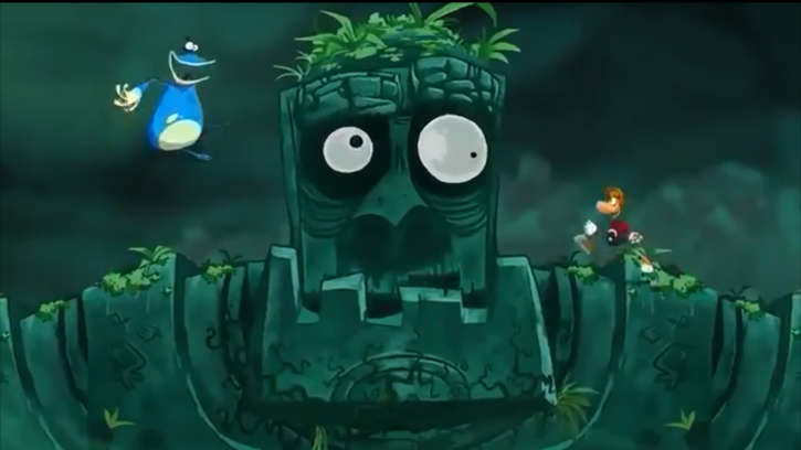 Ubisoft Is Offering Rayman Origins For Free To Those That Tune Into A Twitch Stream